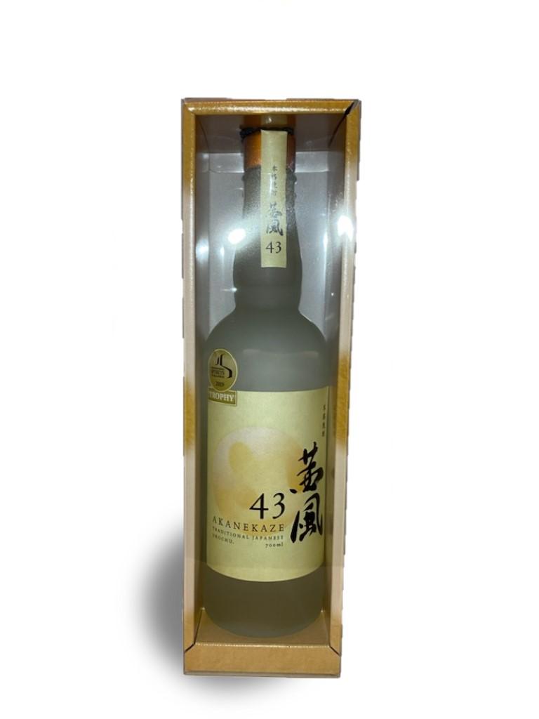 本坊酒造 茜風43