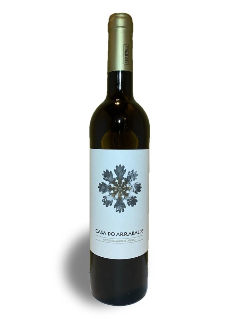 A&Dワインズ カサ・ド・アラバルデ ミーニョ